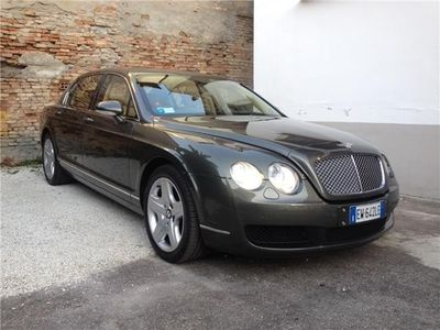 usata Bentley Continental Flying Spur 4 SEATS!!!car perfect!!
