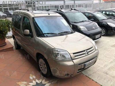 gebraucht Citroën Berlingo 1.6 16V HDi 90CV 5p. Image