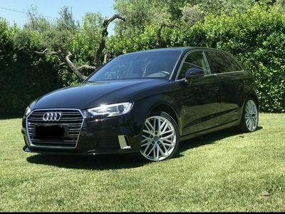 usata Audi A3 1.6 tdi S-tronic