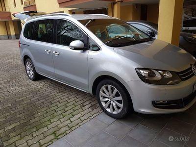 usata VW Sharan 2ª serie - 2012