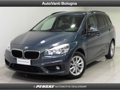 used BMW 218 Gran Tourer d Advantage
