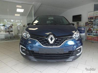 used Renault Captur 8V 110 CV Start&Stop Energy Zen usato