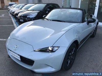 usata Mazda MX5 1.5L Skyactiv-G Exceed Navi 132CV