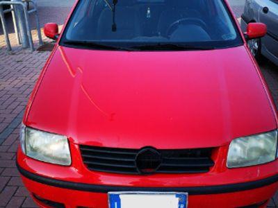 usado VW Polo 1.0 benzina