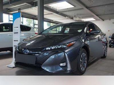 brugt Toyota Prius Plug-in Hybrid Comfort 1.8