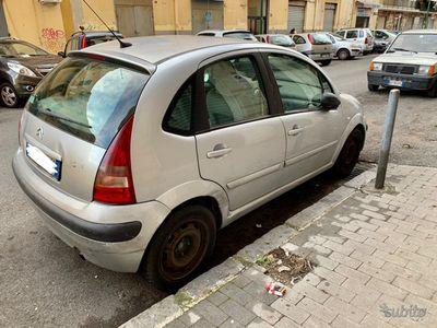 gebraucht Citroën C3 1.4 hdi (Diesel)