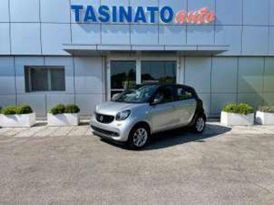 usata Smart ForFour 70 1.0 Passion #cerchida15´´#climaauto Benzina