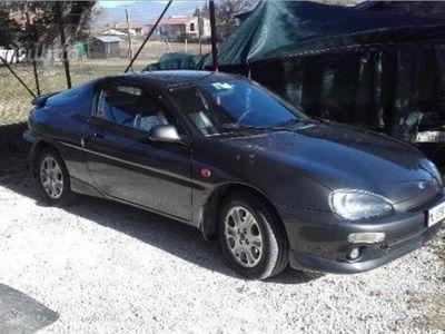 usata Mazda MX3
