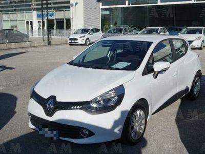 usata Renault Clio 1.5 dCi 8V 75CV 5 porte Live usato