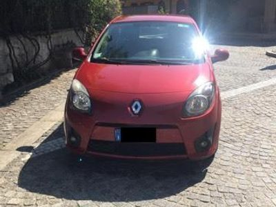 gebraucht Renault Twingo 1.2 BENZINA NEOPATENTATI