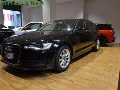 brugt Audi A6 Avant 2.0 TDI 177 CV multitronic*Fari XENO*AUTOMAT