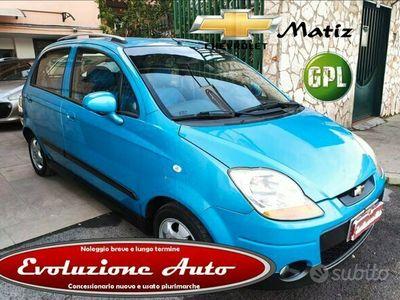 usata Chevrolet Matiz 1.0 Benzina MOD.SE 91.000KM