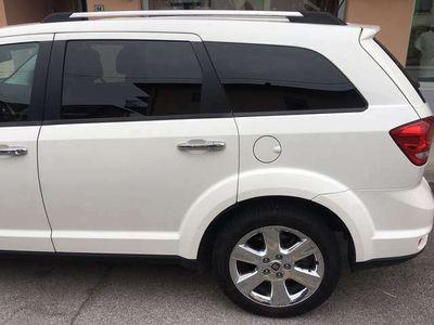 usata Fiat Freemont Freemont2.0 mjt 16v Lounge 4x4 170cv auto E5+