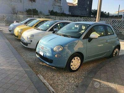 usata Fiat 500 1.3 mjt - 2010