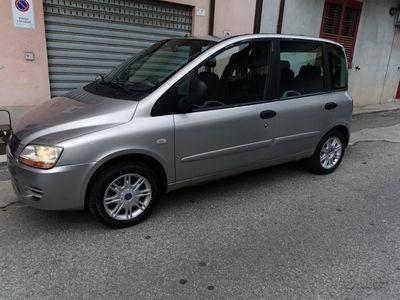 usata Fiat Multipla 2ª serie