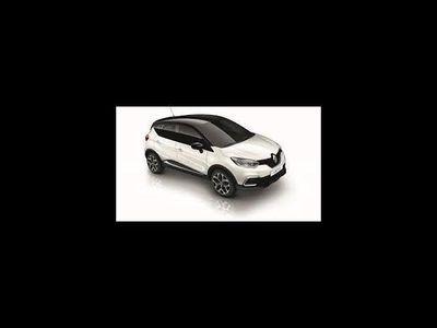 used Renault Captur dCi 8V 90 CV EDC Start&Stop Excite del 2015 usata a Genova