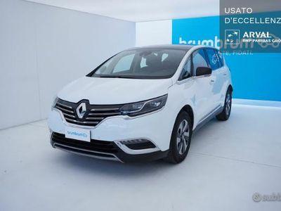 usata Renault Espace 1.6 dci Energy Zen 131cv