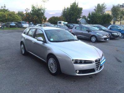 usata Alfa Romeo 159 SportWagon 2.4 JTDm 20V Exclusive Q-Tronic
