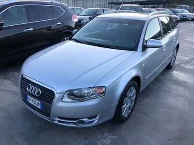 usata Audi A4 Avant 2.0 TDI 140CV