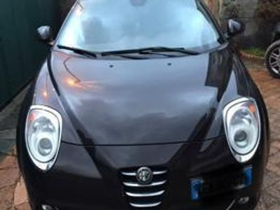 brugt Alfa Romeo MiTo 1.3 multijet 95 cv