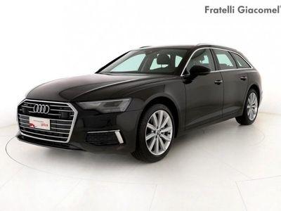 usata Audi A6 Avant 50 3.0 TDI quattro tiptronic Business Design