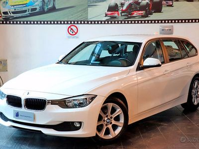 usata BMW 318 d Touring Business AUTO. - NAVI/CRUISE/17""
