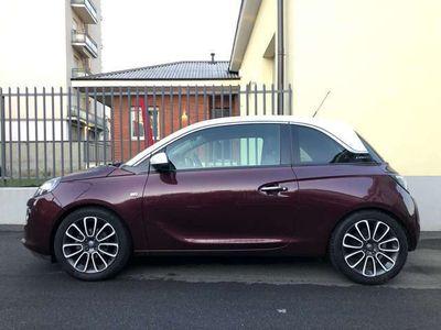 usata Opel Adam 1.4 100 CV Glam