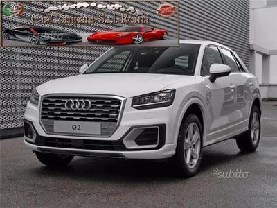 usata Audi Q2 Q2Sport 1.6 TDI ACC LED Sport - 2016