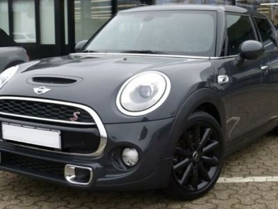 używany Mini Cooper SD 2.0 5 porte Navi Professional Tetto Led