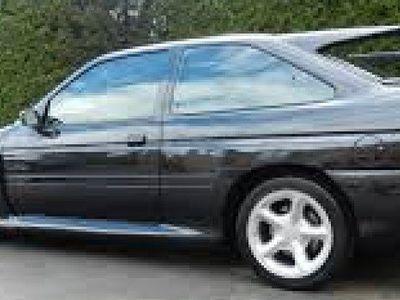used Ford Escort - 1991