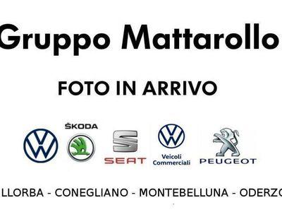 usata BMW X3 X3xDrive20d Eletta