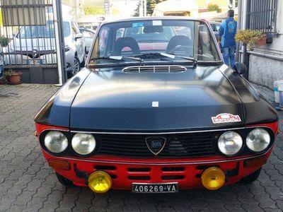 usado Lancia Fulvia MONTECARLO