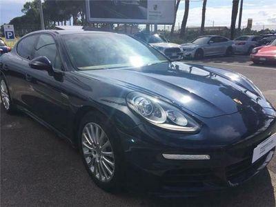 begagnad Porsche Panamera 3.0 Diesel 300 CV UNI PRO IVA ESPOSTA UFF. ITALIA