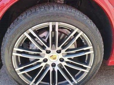 usata Porsche Cayenne 4.1 S Diesel