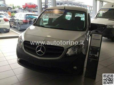 usata Mercedes Citan 111 CDI Tourer Base N1