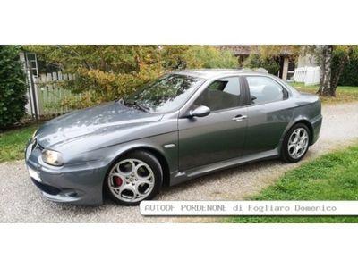 usata Alfa Romeo GTA 156 156 3.2i V6 24V cat
