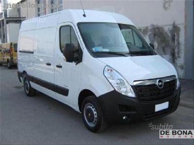 usado Opel Movano FURGONE F 33 L2H2 2.3 CDTI 130 c...