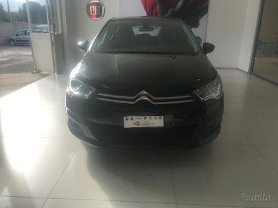 gebraucht Citroën C4 2ª serie - 2015