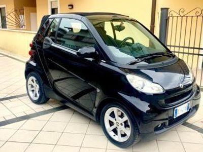 usata Smart ForTwo Cabrio 1000 62 kW pulse