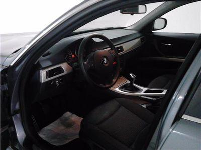 usata BMW 320 d cat Touring edition