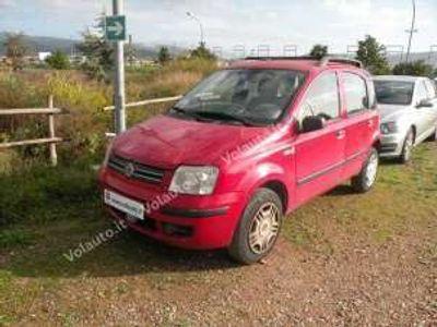 usata Fiat Panda 1.2 Dynamic Natural Power Benzina/Metano