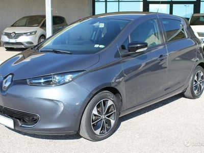 usata Renault Zoe 1ª serie