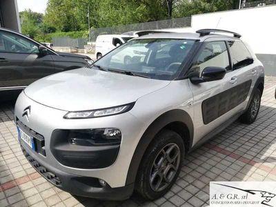begagnad Citroën C4 Cactus BlueHDi 100 Shine