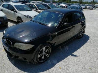 usata BMW 120 Serie 1 d cat 5 porte Attiva usato