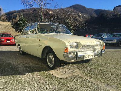 usata Ford Taunus 17m p3 del 1963