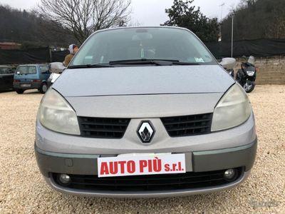 usata Renault Scénic 1.5 dci 2006