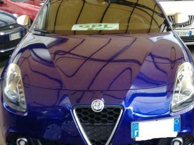 usata Alfa Romeo Giulietta 1.4 Turbo 120 CV GPL Sport