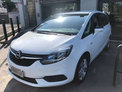 usata Opel Zafira 1.6 CDTi 120CV Start NAVI+UNIPRO !!!