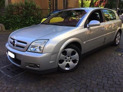 gebraucht Opel Signum 2.2 16V DTI Cosmo