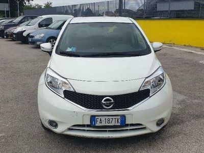 used Nissan Note Note1.5 dCi 103 CV Acenta